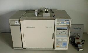 Fisons GC-8000